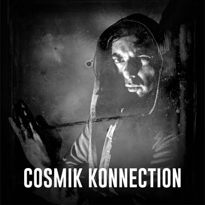Cosmik aka Cosmik Konnection